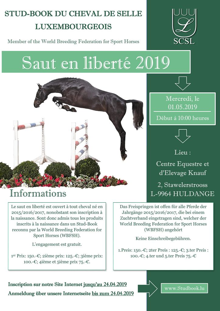 k-Flyer Saut en Libert+® 2019-1